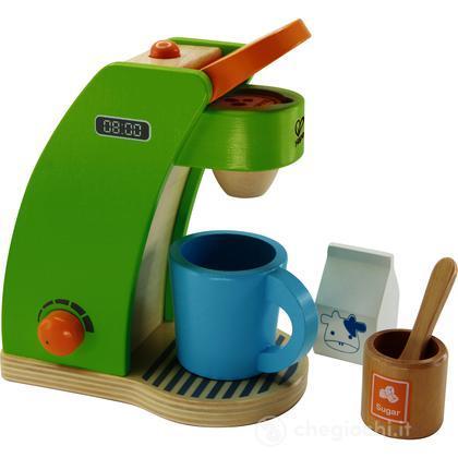 Macchina del Caffè (E3106)