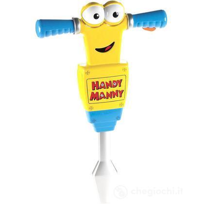 Jack Hammer il martello pneumatico di Handy Manny (W4748)