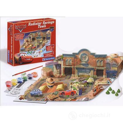 Cars Radiator Springs