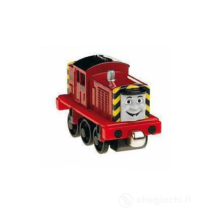 Vagone Thomas & Friends luci e suoni. Selly (X4499)