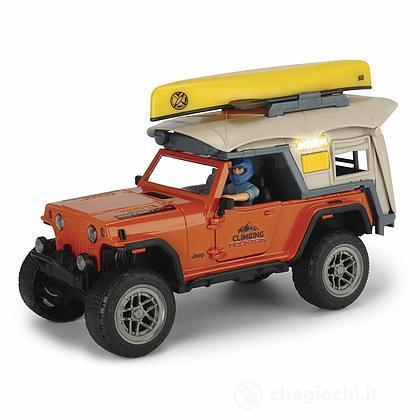 Mezzo Jeep Campeggio Dickie (203835004)