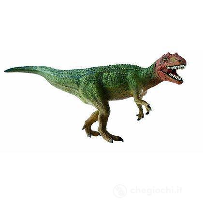 Dinosauro Giganotosaurus Museum Line (61472)
