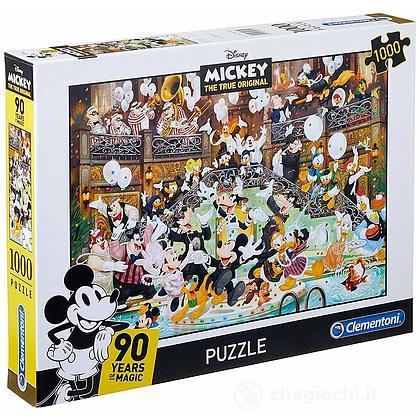 Puzzle 1000 Mickey 90th Mickey '90 (39472)