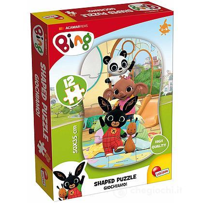 Puzzle Playtime74723Lisciani Bing 12 Playtime74723Lisciani Puzzle Bing 12 Playtime74723Lisciani Bing Puzzle 12 Bing Puzzle dBroeCxWQ