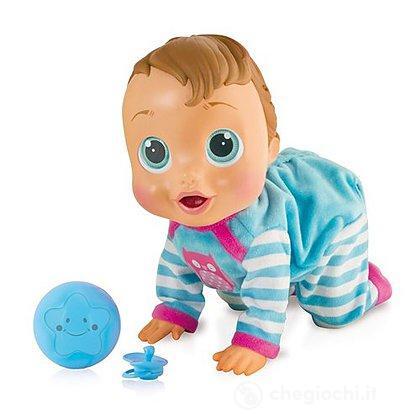 Baby Wow Teo bambola Interattiva (9472)