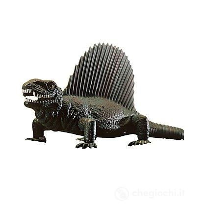 Dimetrodon - include colori,pennello e colla (06473)
