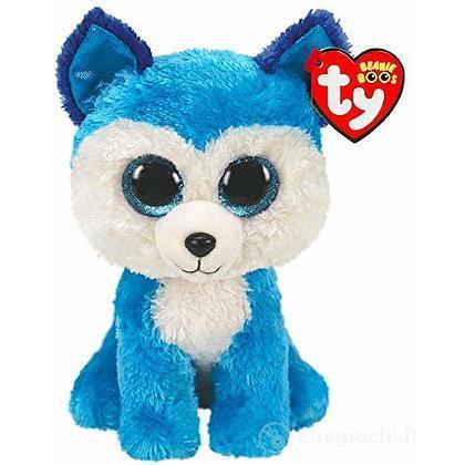 Beanie Boos 28 cm Prince (Husky Blu)