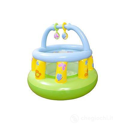 Piscina Baby Palestrina 130X104 (48474)