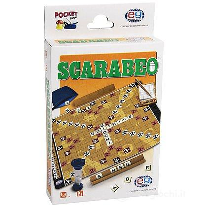 Scarabeo Pocket (6034001)
