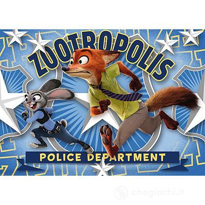 Zootropolis: Nick e Judy