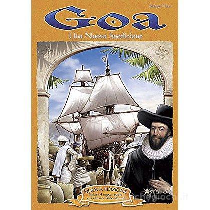 GOA (GTAV0431)