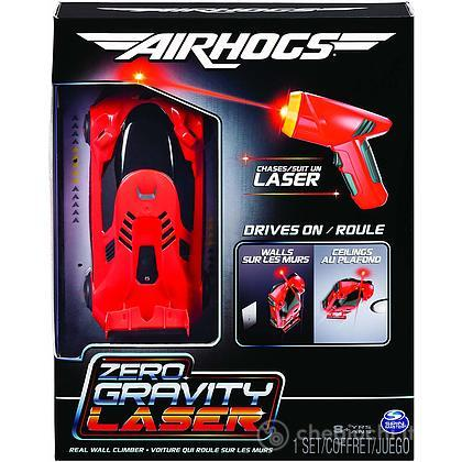 Veicolo Zero Gravity Laser Race (6054126)