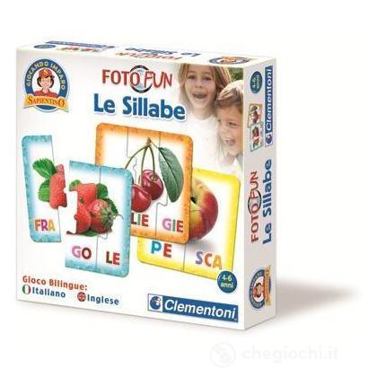 Le Sillabe (114750)