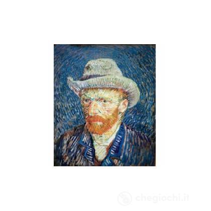 Van Gogh: Autoritratto 1000 pezzi