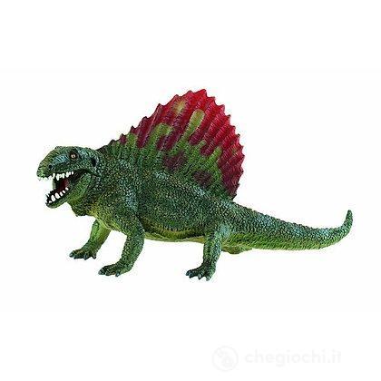 Dinosauro Dimetrodon Museum Line (61476)
