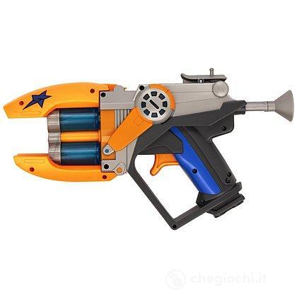 Slugterra Pistola Deluxe doppio sparo con due dardi (2476)