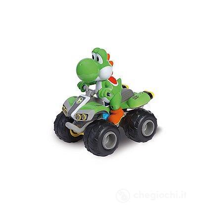 Nintendo Mario Kart Yoshi