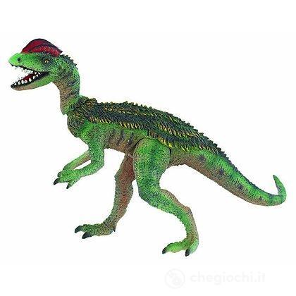 Dinosauro Dilophosaurus Museum Line (61477)