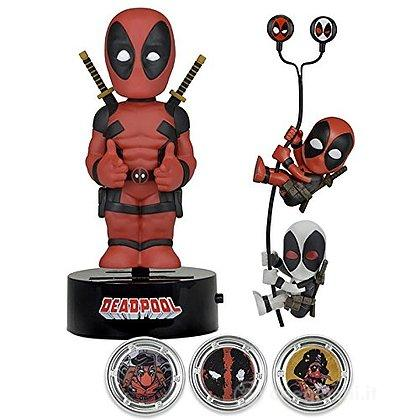 Deadpool - Limited Edition Deadpool Gift Set