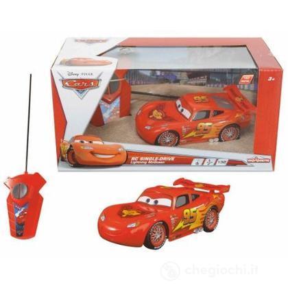 Cars Saetta McQueen 1:32 RC (213089568)