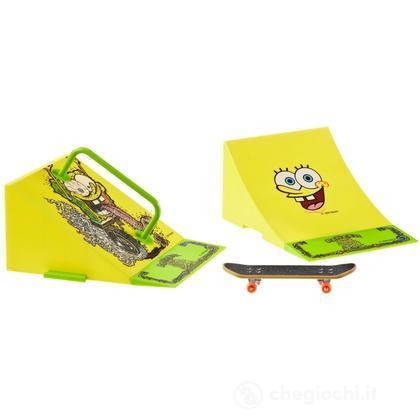 SpongeBob pista mini skateboard (109498478)