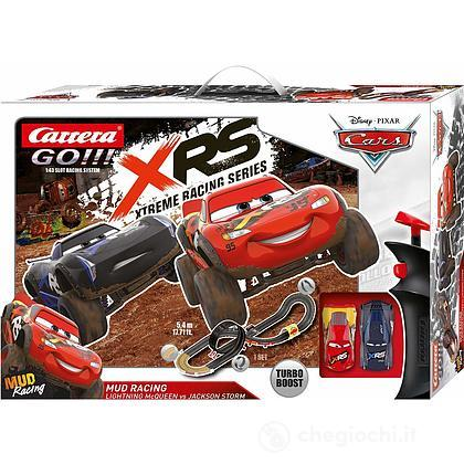 Pista Disney Cars 3 - Mud Racing (20062478)