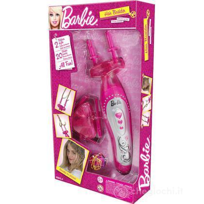 Arriccia capelli Barbie