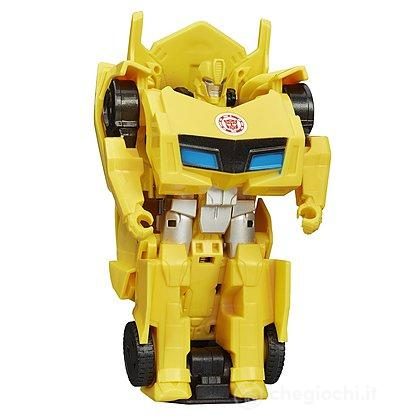 Transformers Rid One Step Changer Bumblebee