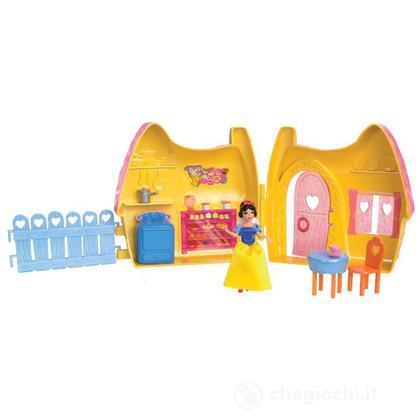 La panetteria di Biancaneve Small Dolls (T4493)