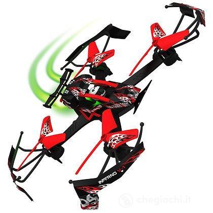 Drone PRO RACER con videocamera (33780)