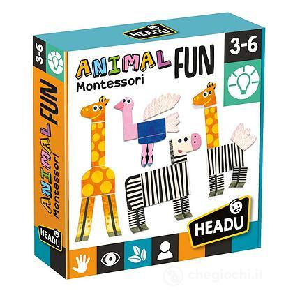 Montessori Animal Fun (MU24797)