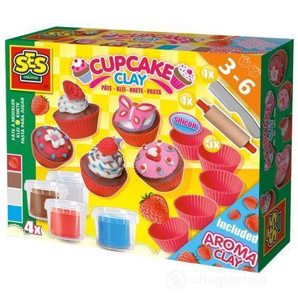 Cupcake Pasta da Modellare (2200479)