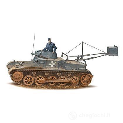 Pz.Kpfw. I Ausf. B Ladungsleger - Smart Kit