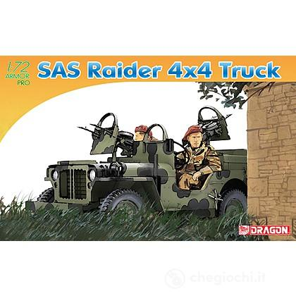 Jeep Sas Raider 4x4 (7481)