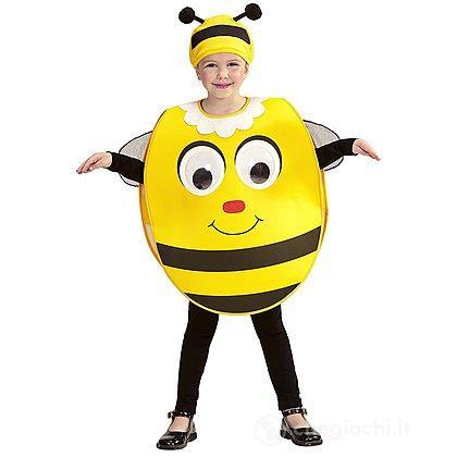 Costume ape 2-4 anni