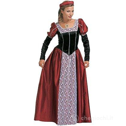 Costume Adulto Castellana S