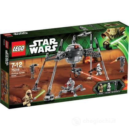 Homing Spider Droid - Lego Star Wars (75016)