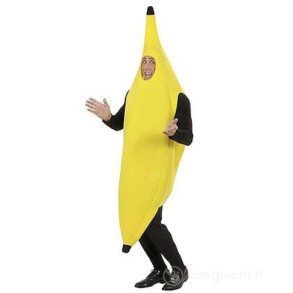 Costume Adulto Banana M