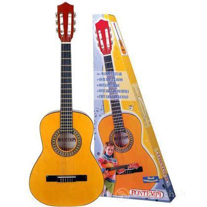 Chitarra in legno