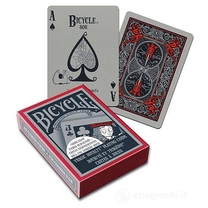 Carte Poker Bicycle Tragic Royalty Deck