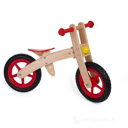 Bicicletta in legno senza pedale (35483)