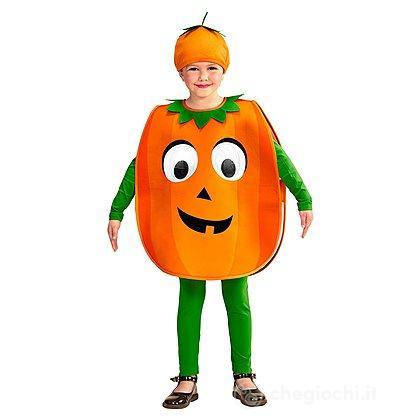 Costume Zucca 2-4 anni