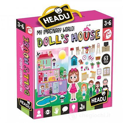 The Doll's House (MU24841)