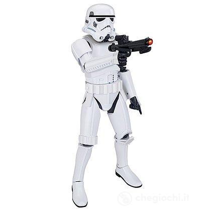 Star Wars Personaggio Interattivo Stormtrooper (GPZ13433)