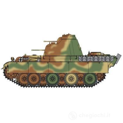 Flakpanzer 341 Mit 2cm Flakvierling
