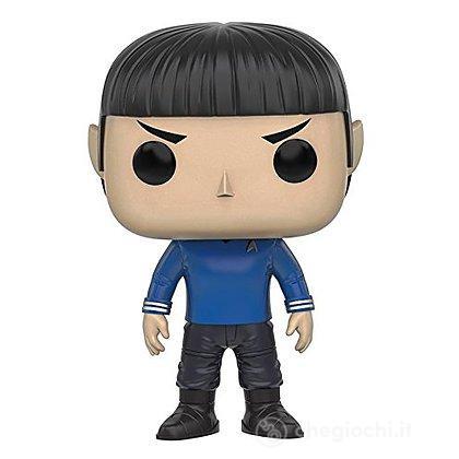 Cinema Spockfigu1902Tv Star Trek Beyond E Pop Funko qpSVzMU