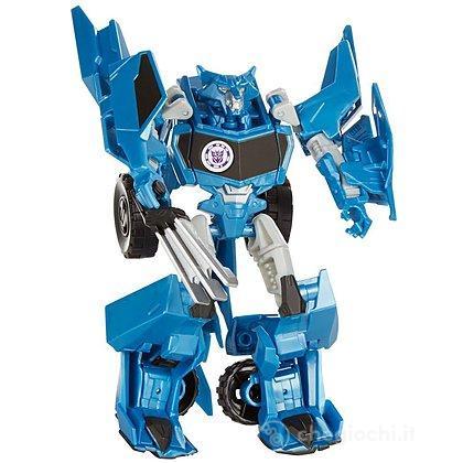 Transformers Rid Warrior Steeljaw