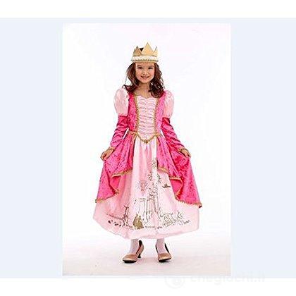 Costume Principessa taglia S (27819)