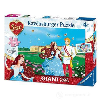 Puzzle Sissi (05488)