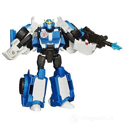 Transformers Rid Warrior Strongarm